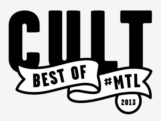 CULT Mtl Best of Montreal