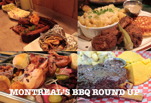 montreal's best bbq