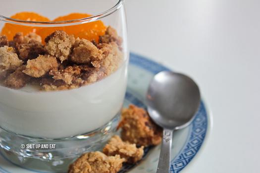RECIPE 7 - Coconut Panna Cotta with Mandarin Orange Streusel-14