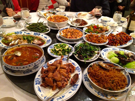 Best Oriental Restaurants Near Me