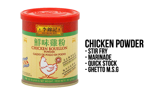 chickenpowder