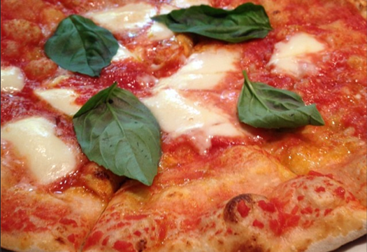 GEMA Pizzeria - Free Pizza day