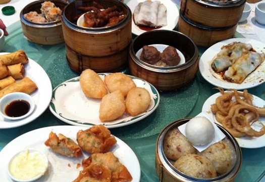 Shut Up and Eat - How to Dim Sum