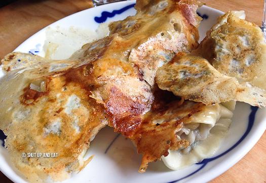 Harbin Dumplings