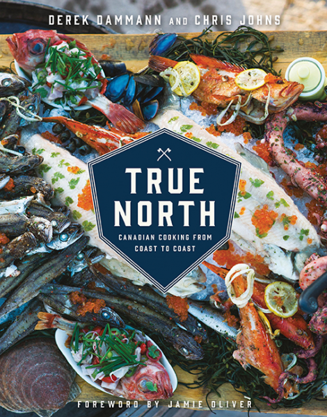 True-North-Cookbook