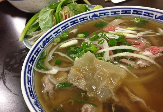 Pho Thanh Nam Quan