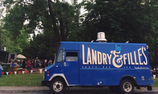 Le Terroir Food Truck