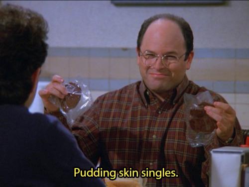 puddingskin