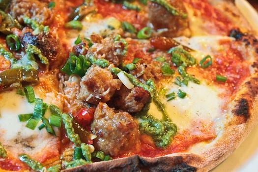 Romano S Pizzeria Italian Kitchen West Chester Pa