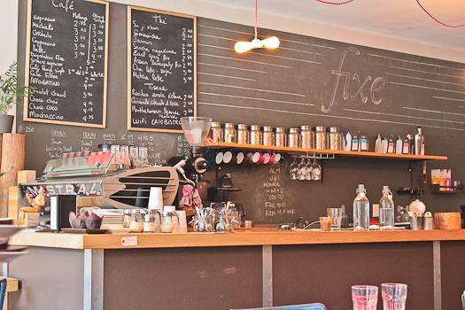 CafeFixe