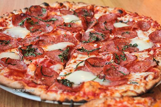 Bacaro urban pizzeria
