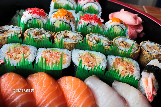Kejaki Sushi