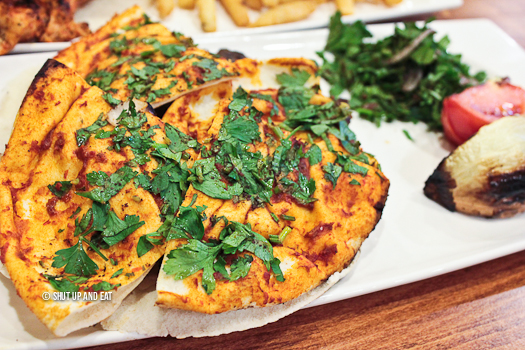 kebab d'alep