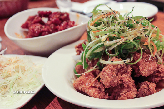 Restaurant Hoya