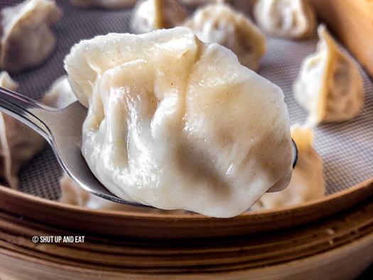 Dumpling King